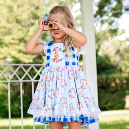 Be Girl Clothing Colette Dress