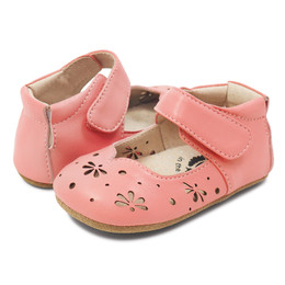 Livie & Luca Astrid Baby Shoes - Light Pink (Spring 2019)