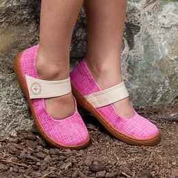 Livie & Luca Carta II Shoes - Pink Sparkle (Spring 2019)