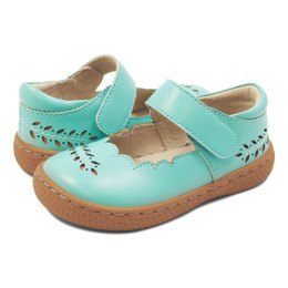 Livie & Luca Juniper Shoes - Turquoise (Spring 2019)