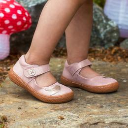 Livie & Luca Pio Pio II Shoes - Desert Rose Shimmer (Spring 2019)