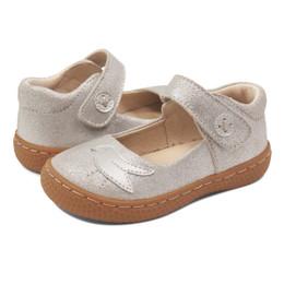 Livie & Luca Pio Pio II Shoes - Silver Shimmer(Spring 2019)