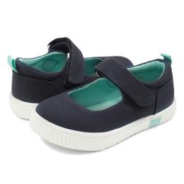 Livie & Luca Skip Shoes - Navy Blue (Spring 2019)