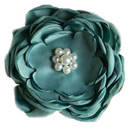 Frilly Frocks Nora 2N1 Flower Clippie / Pin