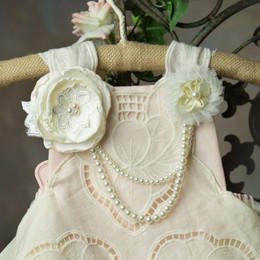 Frilly Frocks Prissy Grace Pearl Clippie
