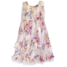 Isobella & Chloe New Dawn Dress - Multi