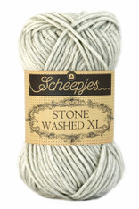 Scheepjes Stone Washed XL-Crystal Quartz 854