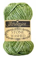 Scheepjes Stone Washed-Canada Jade 806