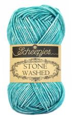 Scheepjes Stone Washed-Green Agate 815