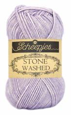 Scheepjes Stone Washed-Lilac Quartz 818