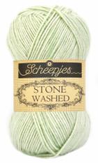 Scheepjes Stone Washed-New Jade 819