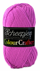 Scheepjes Colour Crafter-Hengelo