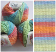 Alize Baby Wool-3611