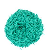 Scrubby Cotton - Jade