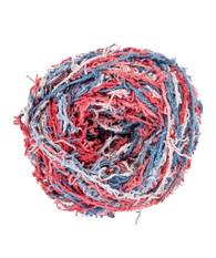 Scrubby Cotton - Nautical