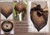 Wollfamos - Hot Chocolate  (10-3)