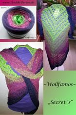 Wollfamos - Secrets  (10-3)