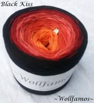 Wollfamos - Black Kiss  (10-3)