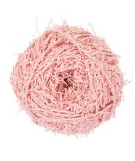 Scrubby Cotton - Peachy
