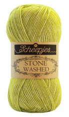 Scheepjes Stone Washed-Peridot 827