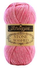 Scheepjes Stone Washed-Tourmaline 836