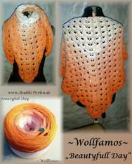 Wollfamos - Beautyfull Day (10-4)