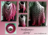 Wollfamos - Girly (15-4)