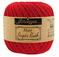Maxi Sugar Rush - 722 Red