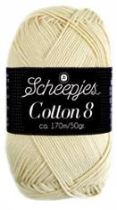 Cotton 8 - 501