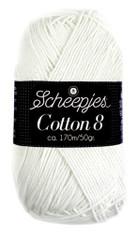 Cotton 8 - 502
