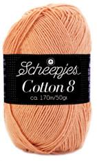 Cotton 8 - 649