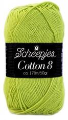 Cotton 8 - 642