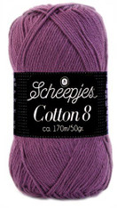 Cotton 8 - 726