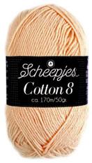 Cotton 8 - 715