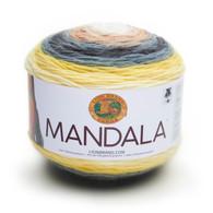 Mandala - 206 Serpent