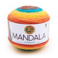 Mandala - 207 Thunderbird