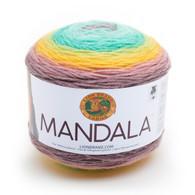 Mandala - 208 Valkyrie