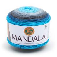 Mandala - 212 Spirit