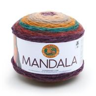 Mandala - 215 Warlock
