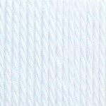 Heirloom Cotton 8ply – Snow