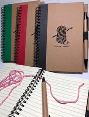 Crochet Journal