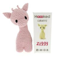 Giraffe Kit-Pink