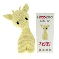 Giraffe Kit-Yellow