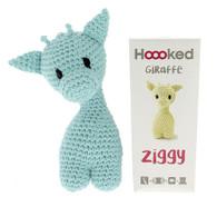 Giraffe Kit-Turquoise