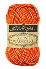 Scheepjes Stone Washed XL-Coral 856