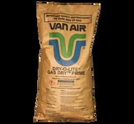 Van Air Dry-O-Lite Desiccant 50lb Bag