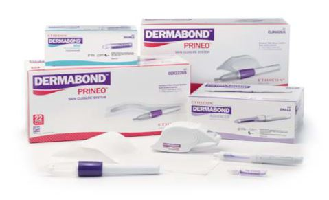 Dermabond Care Guide Usa Medical And Surgical Supplies