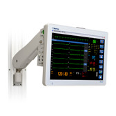 Mortara Surveyor S19 Patient Monitor with Touchscreen Color Display