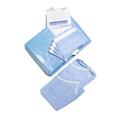 Halyard Health Basic Procedure Pack VI 88161