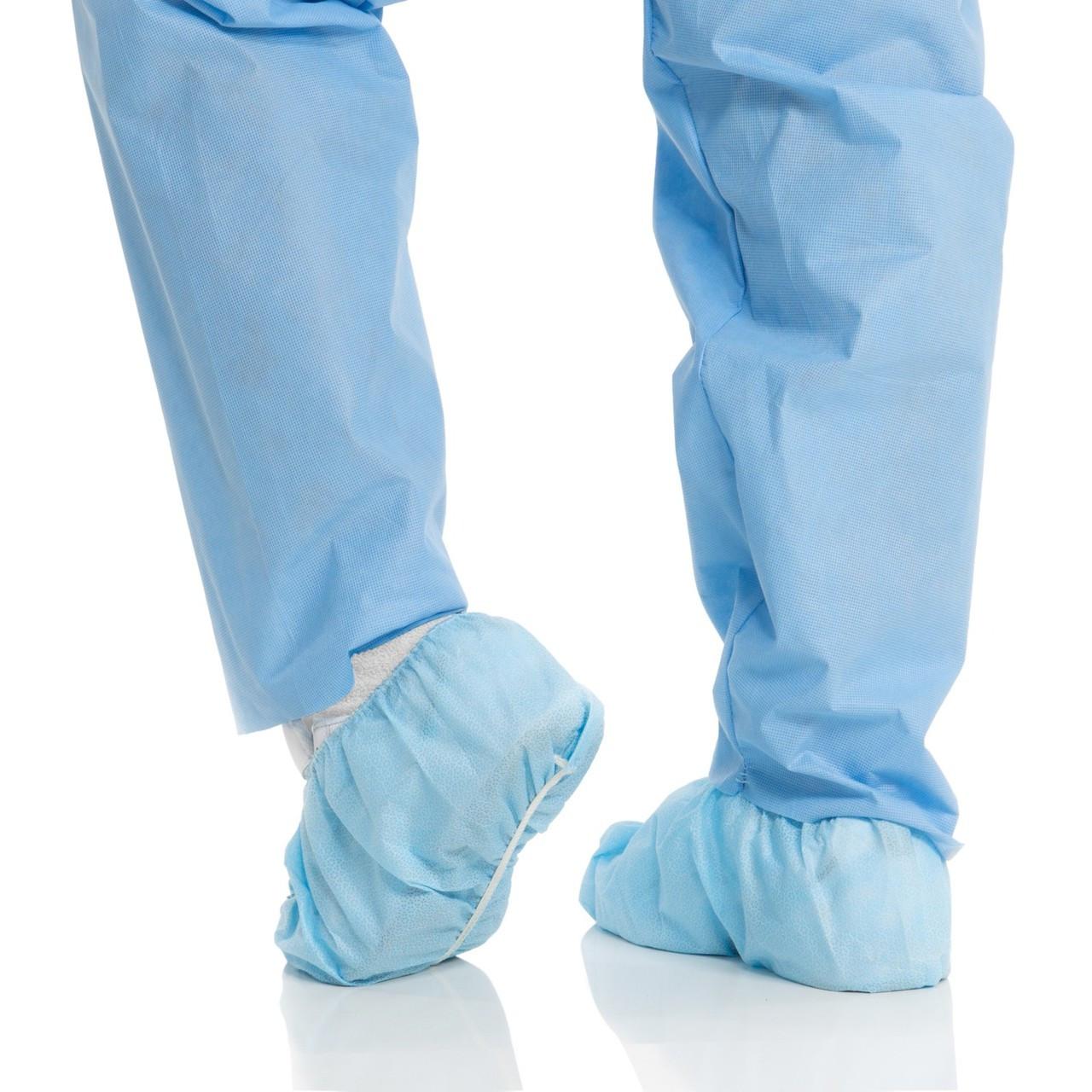 Medical Shoe Covers Heavy Duty